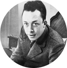 French fiction - Albert Camus - www.MyFrenchLife.org