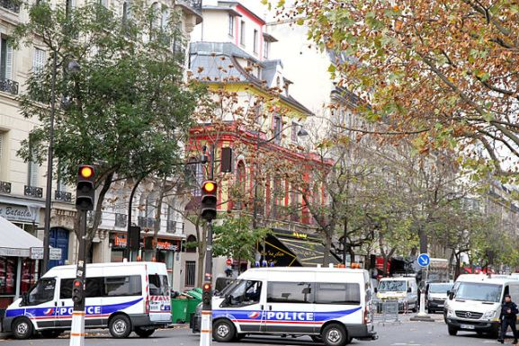 MyFrenchLife™ – MyFrenchLife.org – France – state of emergency – extension – 2016 – meaning – terrorism – Paris attacks – human rights – the Bataclan – November 2015