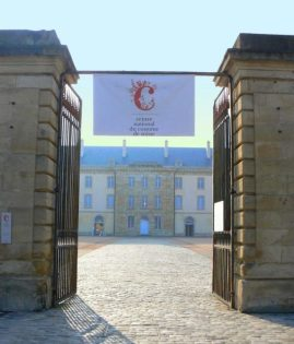 MyFrenchLife™ – MyFrenchLife.org – French National Museum for Stage Costumes and Set Design - Moulins -CNCS Barracks