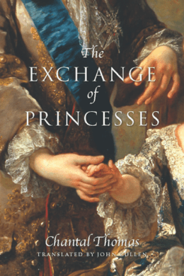MyFrenchLife™ - French writer - The Exchange of Princesses book cover