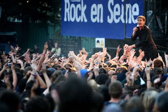 MyFrenchLife™ – MyFrenchLife.org – Paris in August – what's on - Rock en Seine