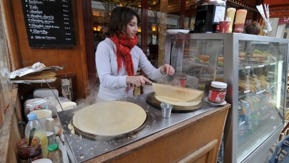 MyFrenchLife™ – MyFrenchLife.org – Paris in September – what's on - Food truck