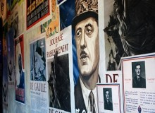 MyFrenchLife™ - MyFrenchLife.org - General Charles de Gaulle - Memorial to a leader Feature