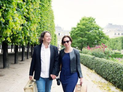 MyFrenchLife™ - Scott-and-Janelle-Gould - Carla Coulson.com - Master French classics - French cooking at home - MyFrenchLife.org