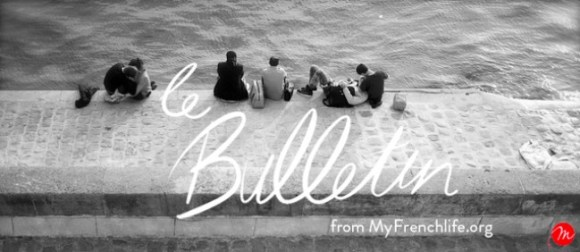 MyFrenchLife™ - MyFrenchLife.org - le Bulletin - Conversation - The real me