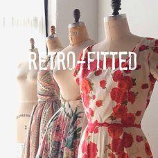 retrofitted - my french twist