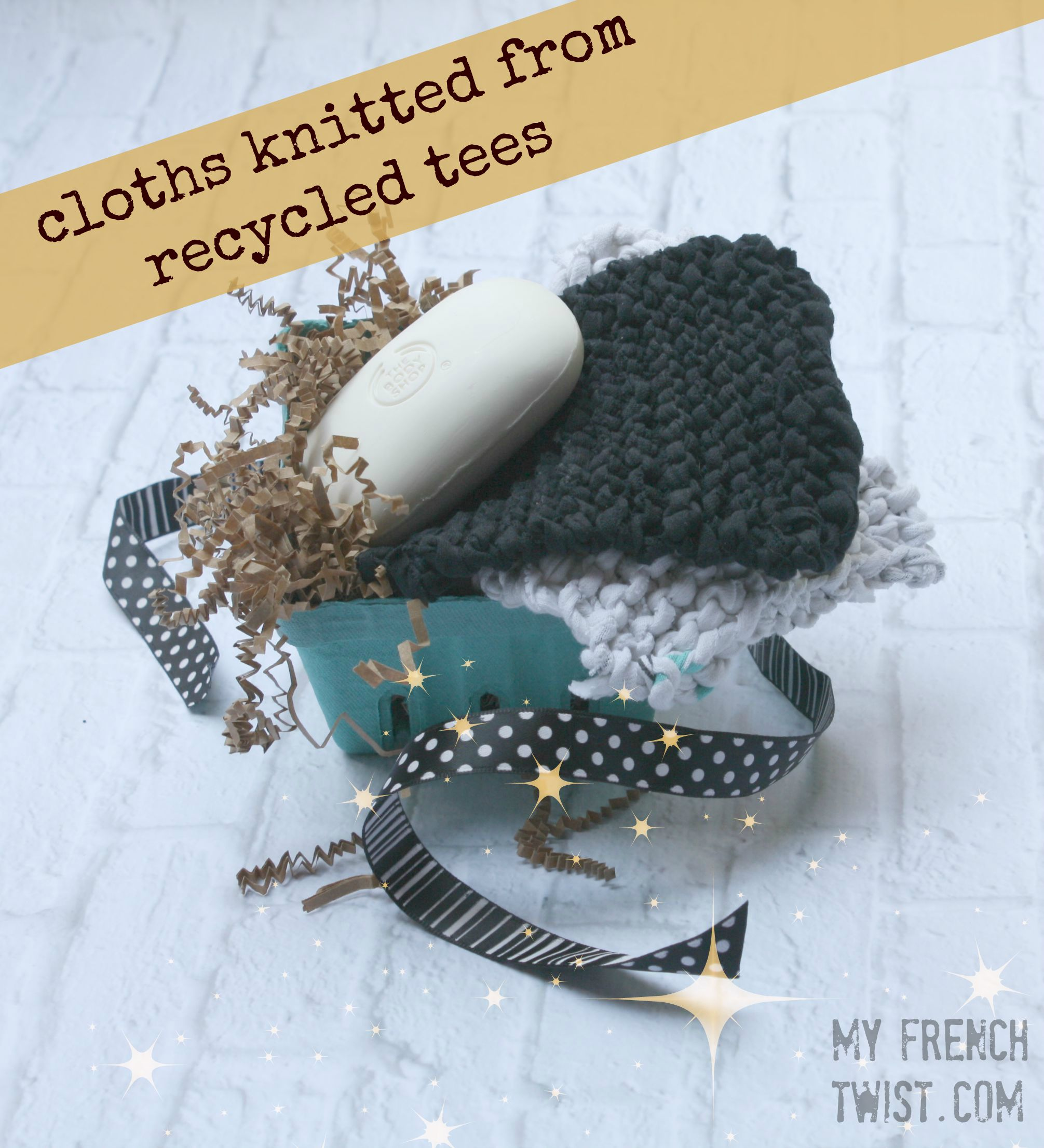 Knitting Holidays In France : Knitting learning and loving it with my french twist