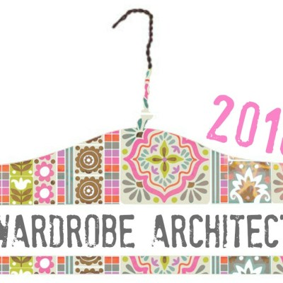 wardrobe architect 2016 with myfrenchtwist.com