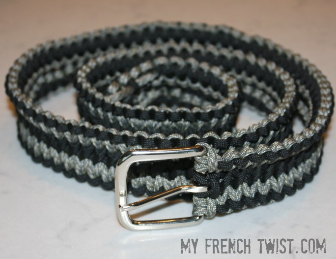 survival belt - myfrenchtwist.com