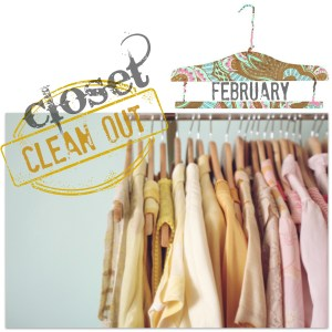 closet clean out - myfrenchtwist.com