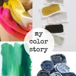 wardrobe architect – week 8 – color story