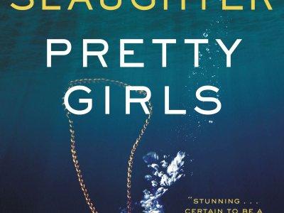 pretty girls book review - myfrenchtwist.com