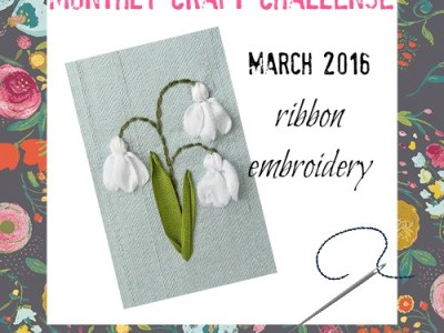 march challenge - myfrenchtwist.com