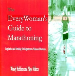shop my books - EveryWoman's Guide to Marathoning - myfrenchtwist.com