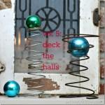 wk 5 deck the halls - myfrenchtwist.com
