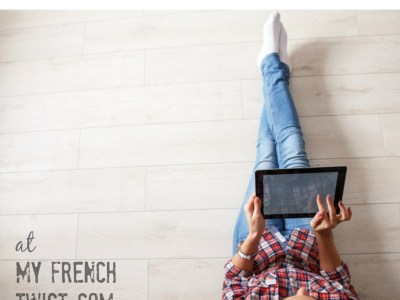 how to use pinterest - myfrenchtwist.com