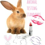 green beauty – animal testing standards