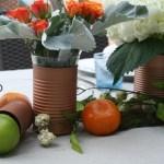 broadway tablescape - myfrenchtwist.com