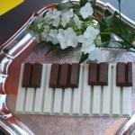 quick and easy piano dessert