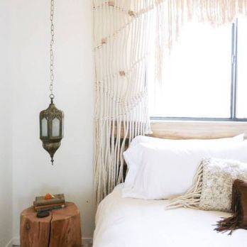 items you'd never think to macrame - what tutorial would you