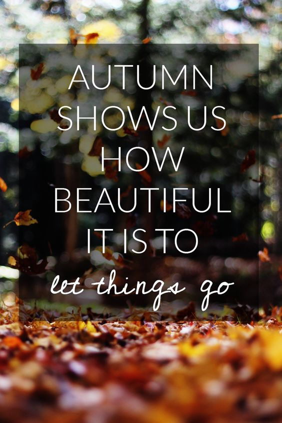 fall quote - myfrenchtwist.com
