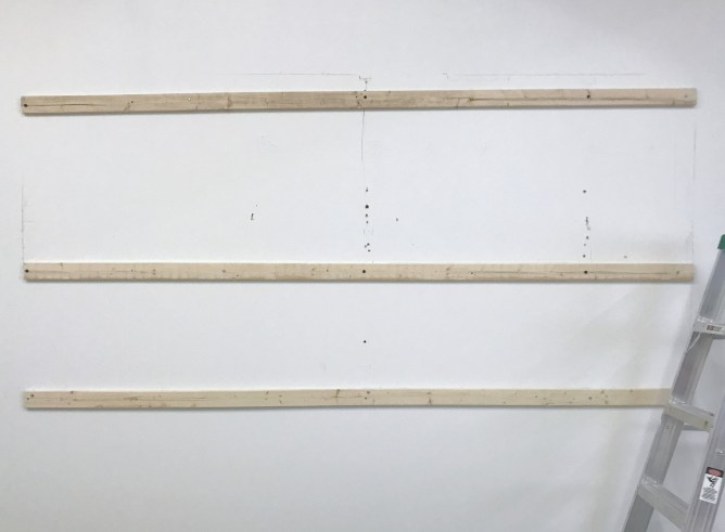 woman's guide to giant pegboard - myfrenchtwist.com