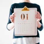fail-proof tip for staying on track with your new year goals