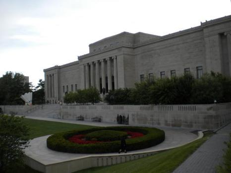 museum field trip