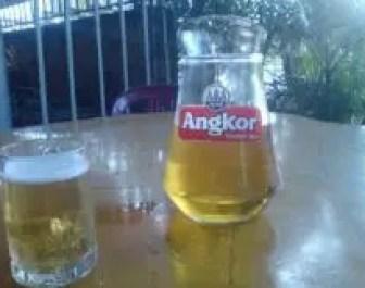 Angker Beer 6000 Riels Phnom Penh