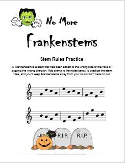 free halloween music # 12