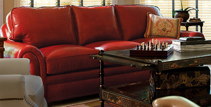 Mckinley Leather Furniture 1 Time Deal