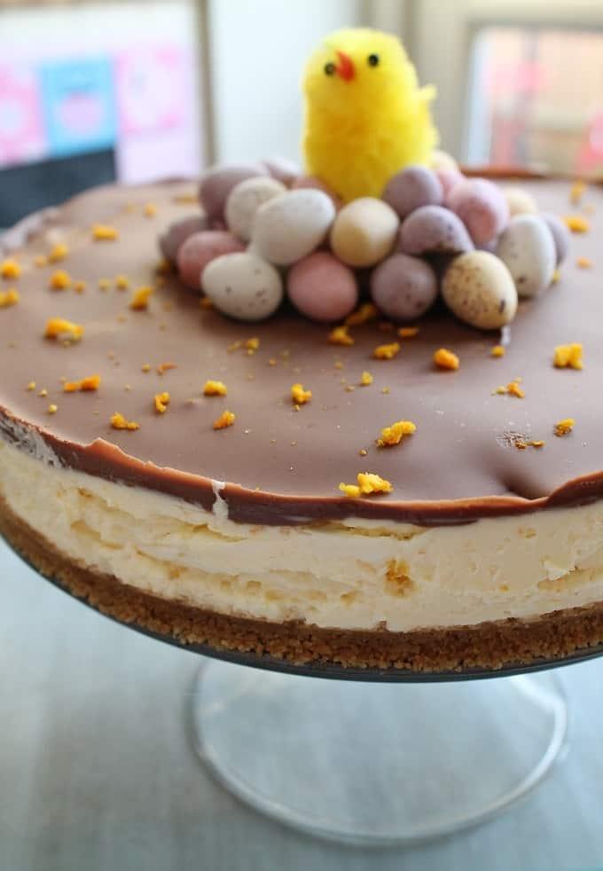 Mini Egg Cheesecake_005