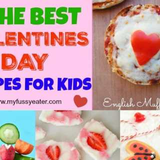 The Best Valentine's Day Recipes for Kids!