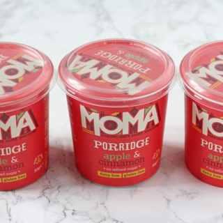 Moma Porridge Review