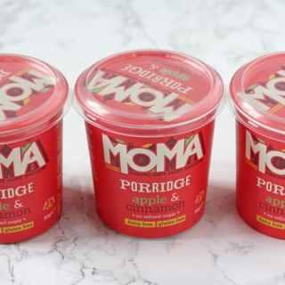 Moma Porridge Review