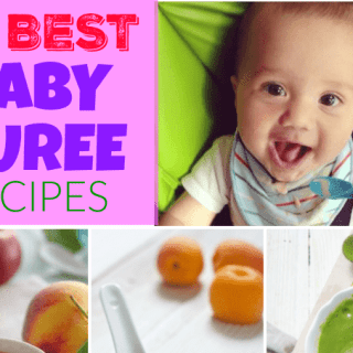 Top 15 Baby Puree Recipes
