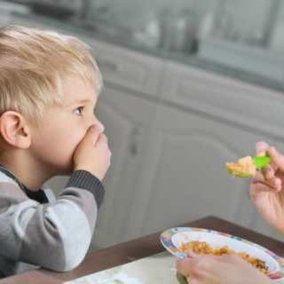 5 Things You Need To Know About Picky Eating