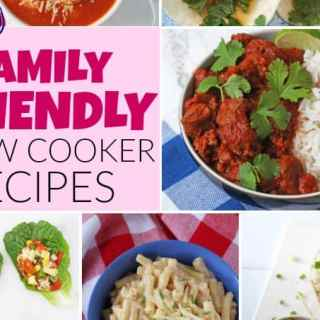 20 of The Best Family Slow Cooker Recipes