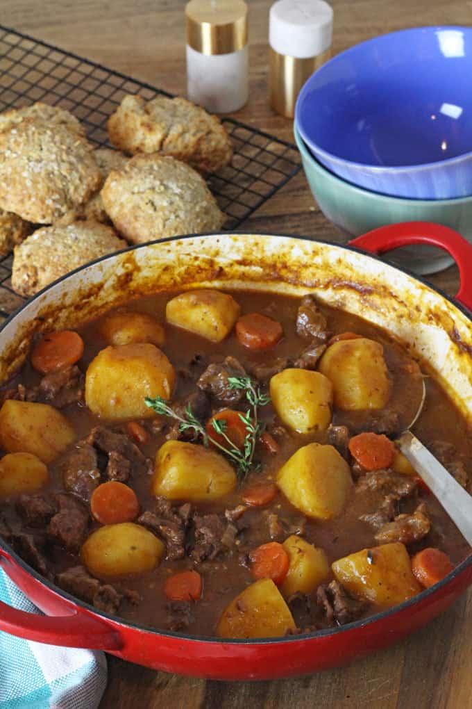 Irish Beef Stew - My Fussy Eater | Easy Kids Recipes