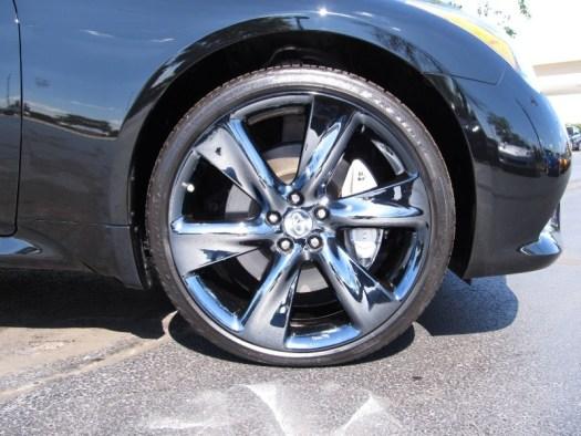 Black Chrome2 Jpg Limited Edition Wheel Paint Code