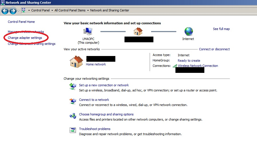 How to bypass VPN for specific websites and services on Windows