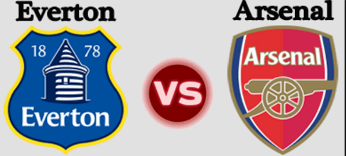 Everton - Arsenal