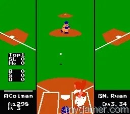 N. Ryan R.B.I. Baseball (NES) Review R.B.I. Baseball (NES) Review RBI Baseball NES ScreenShot3 copy