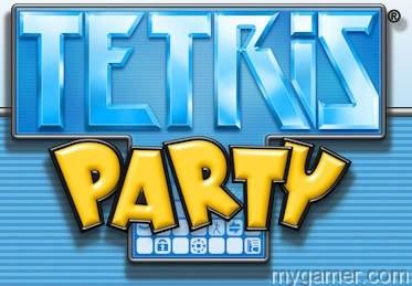 TetrisParty