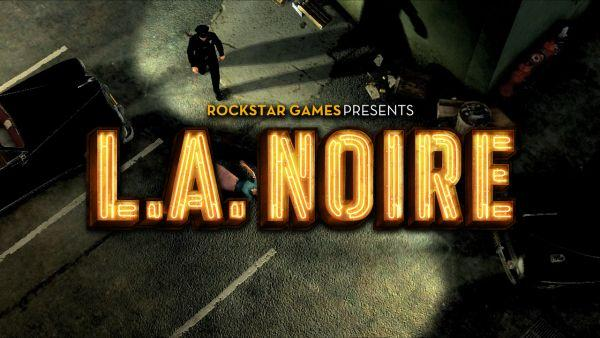 Rockstar Forays Into Mysterious Territory With L.A. Noire Rockstar Forays Into Mysterious Territory With L.A. Noire la noire trailer2 editorial