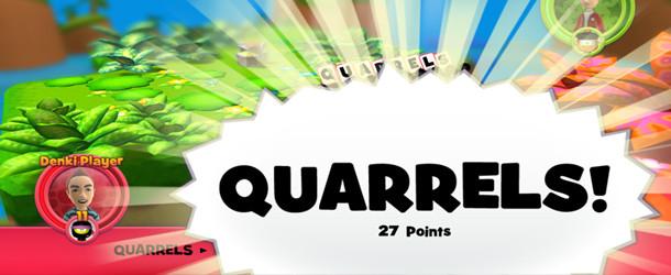 Quarrle11