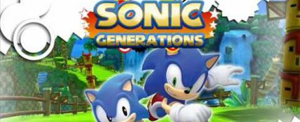Sonic Generations (3DS) Review