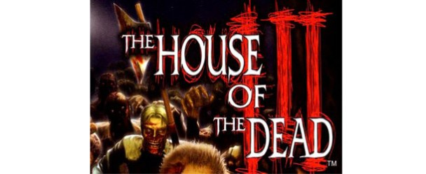 The House of the Dead III (PSN) Review The House of the Dead III (PSN) Review HotDIII