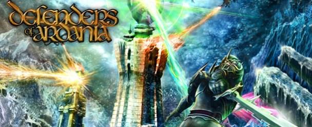 Defenders of Ardania (XBLA) Review Defenders of Ardania (XBLA) Review Def of Ardania