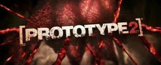 Prototype 2 (PS3) Review Prototype 2 (PS3) Review prototype2logo530px